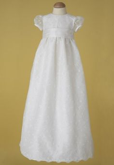 Heirloom Gowns for Girls, Baby Girl Christening heirlooms