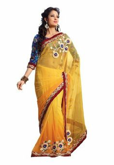 #Indian #Designer #Wear #Net #Yellow #Embroidered #Saree #Fabdealdotcom , http://www.amazon.co.uk/dp/B00J0V179I/ref=cm_sw_r_pi_dp_dEprtb1DHS7XV