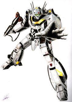 Robotech: Macross