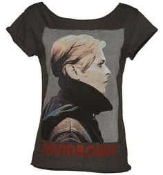 I bought this. I love Bowie