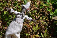 Madárijesztő / Scarecrow