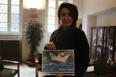 Nadia Ghisalberti, Asesora alla Cultura del Comune di Bergamo