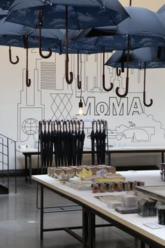 Moma Design Store #mercishopparis #installation #merci