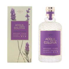 4711 - ACQUA colonia Lavender & Thyme edc vaporizador 170 ml – 1Deebrand #fashion #beauty #perfumes #vaporizador #mensfashion #womensfashion #1deebrand