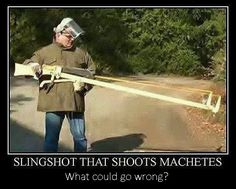 Search results for Machete-Slingshot Funny Photos, Funny Images, Funniest Photos, Slingshot, You Funny, Funny Stuff, Funny Things, Funny Shit, Random Stuff