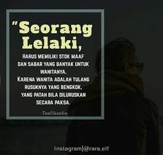 Islamic Love Quotes, Islamic Inspirational Quotes, Muslim Quotes, Quotes Lucu, Cinta Quotes, Wife Quotes, Family Quotes, Mindset Quotes, Mood Quotes