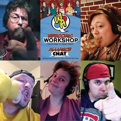 Are you a #comic creator? Check out the @webcomic_alli #Podcast! Roundtable discussions tips & laughs! Rate/Review us! http://ow.ly/Ug14j #art