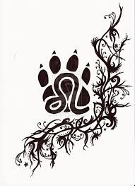 Image result for leo tattoo on side wrists