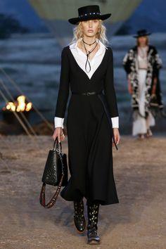 Christian Dior 2018 Resort