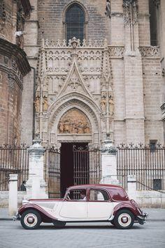 Seville, Spain: Day 3  |  The Fresh Exchange