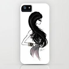 iPhone Case [anum tariq]