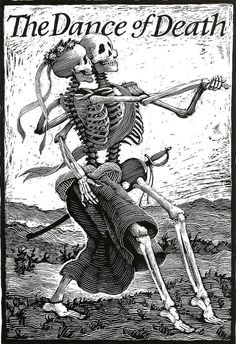 1500 dance of death