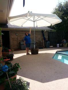 8 best outdoor patio coverings images decks gardens outdoors rh pinterest com