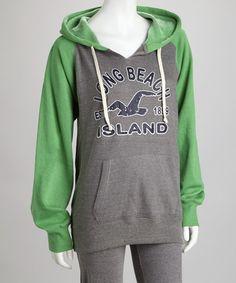 I love hoodies!