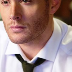 Jensen Ackles portraying #DeanWinchester in CW's #Supernatural; #JensenAckles