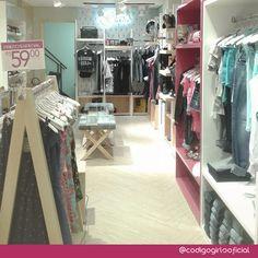 Nas lojas Código Girls você encontra o look perfeito para arrasar! #LojaCG #CódigoGirls    @codigogirlsoficial