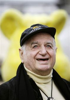 Hans Riegel, Gummi Bears king