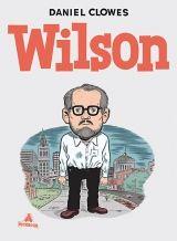 Einem der beliebtesten und besten Cartoonisten der Gegenwart gelingt in seiner neuen Graphic Novel das bewegende Porträt eines modernen Egomanen. Wilson ist ein Sonderling mittleren Alters, meinungsstark und selbstvergessen, ein   liebenswertes Ekel. Er hat einen Hund, den er liebt, dem Rest der Welt geht er auf die Nerven. Wilson ist ein Buch wie ein melancholischer Stoßseufzer: das Werk eines Künstlers auf der Höhe seines Könnens und eine   universelle, berührende Geschichte.