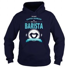 Make this awesome proud Barista: BARISTA JOBS TSHIRT GUYS LADIES YOUTH TEE HOODIE SWEAT SHIRT VNECK UNISEX as a great gift Shirts T-Shirts for Baristas
