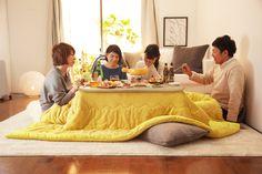 5 ideas para sobrevivir al invierno japonés