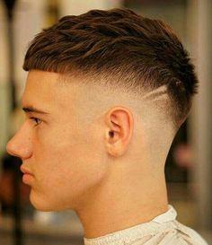 47 Ideas For Haircut For Men Fade Mohawks Mens Hairstyles Fade, Hairstyles Haircuts, Haircuts For Men, Cool Hairstyles, Short Fringe Hairstyles, Hair And Beard Styles, Curly Hair Styles, Low Fade Haircut, Crop Hair