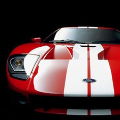Ford GT-SWWWWWEEEEEET!!!!