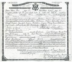 ~Your Guide to Finding & Using Naturalization Records~