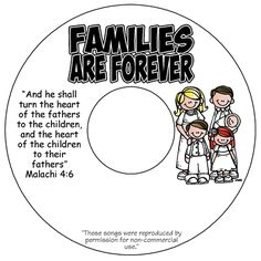 20 Best Families are Forever 2014 Primary Theme images