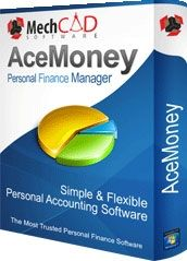 AceMoney 2014 | Personal Accounting Software