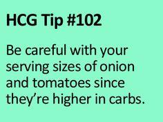 VLCD Tip for the HCG Diet! www.diyhcg.com