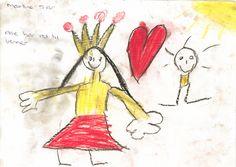 Gode utgangspunkt for samtale med barn om barns rett til medvirkning. Disney Characters, Fictional Characters, Friendship, Barn, Education, Tips, Bullying, First Grade, Converted Barn