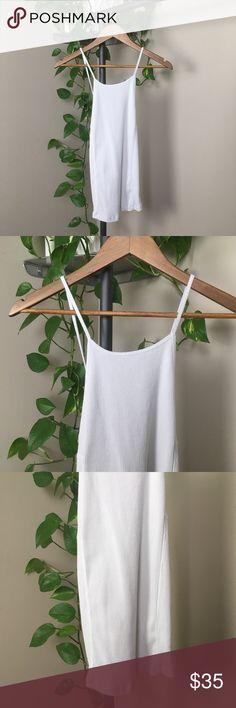 FP ribbed tank!!🌈 Free People ribbed tank! Awesome lace-up back detail (however straps aren't adjustable) Size L. Fitted.  Tags removed, washed, never worn.  Excellent condition.    ❌No trades ✔️Add your likes to a bundle and see what happens😏 Free People Tops Tank Tops