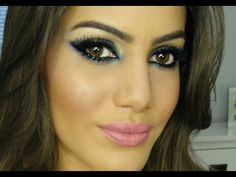 she does great tutorials, super glam and gorgeous (in Portuguese) supervaidosa.com