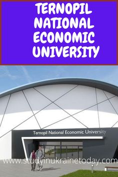 Ternopil National Economic University, TNEU was founded in 1971. It is located in the city of Ternopil, Ternopil Oblast, Ukraine.Today The university has 29,404 students in 19 specialties and 43 specializations.The educational process is provided in 72 departments, employing 1153 teachers. Among them: 45 – academics, 20 – corresponding members specialized academies, 69 – doctors, professors, 359 – Candidates associate. #TernopilNationalEconomicUniversity Ukraine, University, City, Doctors, Students, Cities, Community College, Colleges