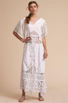 Grasse Dress from BHLDN
