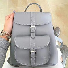 6a01a1442d83 LEFTSIDE Women s Drawstring PU Leather Backpack School bags Teenage ...