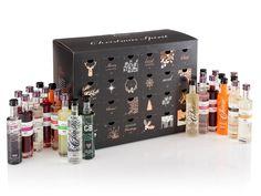 8 best alcoholic advent calendars