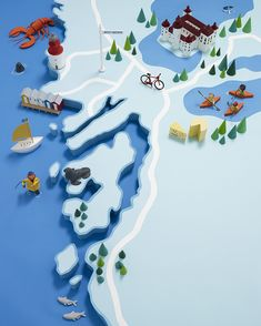 243 Best maps images | Map design, Map, Cartography