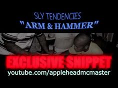 Arm  Hammer - Earl Sweatshirt (New RARE Snippet) - http://best-videos.in/2012/11/09/arm-hammer-earl-sweatshirt-new-rare-snippet/