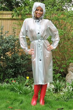 Raincoats For Women Wardrobes Clear Raincoat, Green Raincoat, Vinyl Raincoat, Pvc Raincoat, Raincoat Jacket, Plastic Raincoat, Plastic Pants, Hooded Raincoat, Plastic Mac