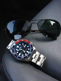 Diver Skx 009