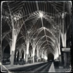steel cathedral by Josef-K, via Flickr