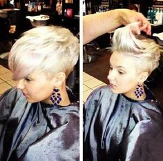 Top Short Hairstyles 2018 2