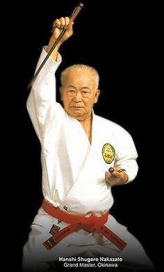 DVDs Videos and Books 73991: Okinawan Kobayashi Shorin-Ryu Kata Shugoro Nakazato (Karate And Kobudo) Dvd BUY IT NOW ONLY: $39.99