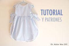 Baby Sewing Tutorials, Sewing Clothes, Diy Fashion, Fashion Ideas, American, Frocks, Lady, Crochet Baby, Coat