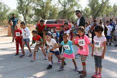 Niños de Jesús María estarán presentes en la carrera del Circuito Mi Reto 2016 ~ Ags Sports