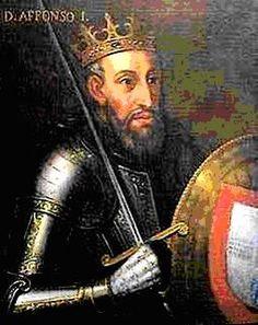 O primeiro Duque de Bragança