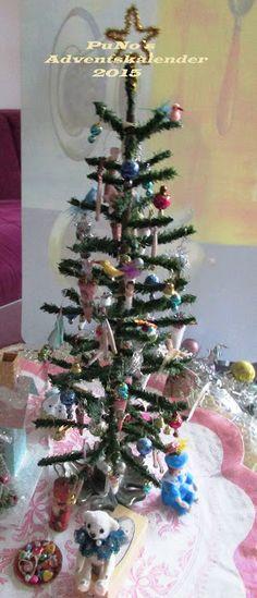 Xmastime, Christmas, Weihnachten, Miniaturen, Puppenhaus, Puppenstube, dollhouse, dollhouse toys, miniatures, Adventskalender 2015 fürs Puppenhaus, Noel
