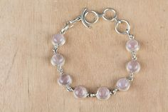#‎Wholesale‬ ‪#‎Retail‬ ‪#‎Beautifully‬ ‪#‎Handmade‬ ‪#Rose #Quartz‬ Gemstone ‪#Bracelet for Women,by Brillante Jewelry Made from 92.5 sterling Silver #Rose #Quartz Gemstone #Bracelet. And by using Natural Gemtones..Pick this #Bracelet to add new definition to your Personality.About the Brand-Associated with Glamour,style and class,Brillante–Jewelry fashion jewelry appeals to,women across all age-groups.