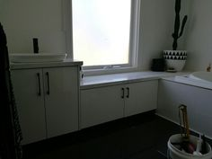 Marble bench tops